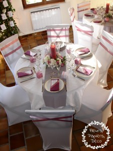 decoration table mariage toulouse, decoration table mariage 31, decoration table mariage haute garonne