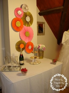decoration mariage toulouse, decoration mariage haute garonne, decoration mariage tarn